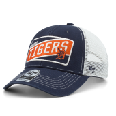 Бейсболка '47 Brand - Detroit Tigers Slash Patch '47 MVP
