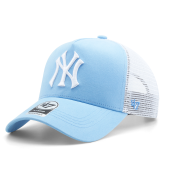 Бейсболка '47 Brand - New York Yankees Boathouse MVP DT Mesh