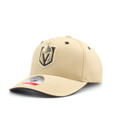 Бейсболка Outerstuff - Vegas Golden Knights Alt Basic Precurved Snapback Youth