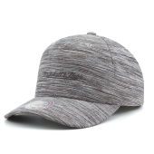 Бейсболка Mitchell & Ness - M&N Motion Snapback (grey)