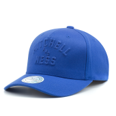 Бейсболка Mitchell & Ness - M&N Deboss Snapback (royal)