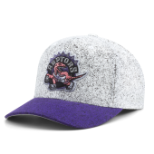 Бейсболка Mitchell & Ness - Toronto Raptors No Rest Snapback