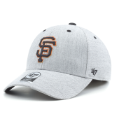 Бейсболка '47 Brand - San Francisco Giants Storm Cloud '47 MVP