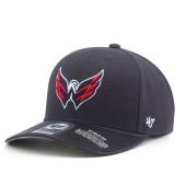 Бейсболка '47 Brand - Washington Capitals Cold Zone '47 MVP DP