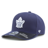 Бейсболка '47 Brand - Toronto Maple Leafs Cold Zone '47 MVP DP