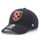 Бейсболка '47 Brand - West Ham United  '47 MVP Adjustable (navy)