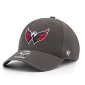Бейсболка '47 Brand - Washington Capitals Legend '47 MVP (charcoal)
