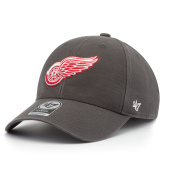 Бейсболка '47 Brand - Detroit Red Wings Legend '47 MVP (charcoal)