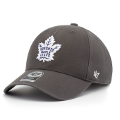 Бейсболка '47 Brand - Toronto Maple Leafs Legend '47 MVP (charcoal)