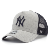 Бейсболка '47 Brand - New York Yankees Storm Cloud Mesh '47 MVP DT