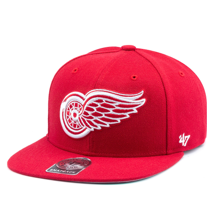 Red wings одежда