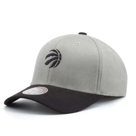 43185c7982b Бейсболка Mitchell   Ness - Toronto Raptors Hyper Tech Flexfit 110 Snapback