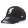 Бейсболка '47 Brand - Liverpool FC '47 MVP Adjustable (black)