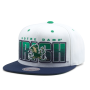 Бейсболка Mitchell & Ness - Notre Dame Fighting Irish Home Stand Snapback